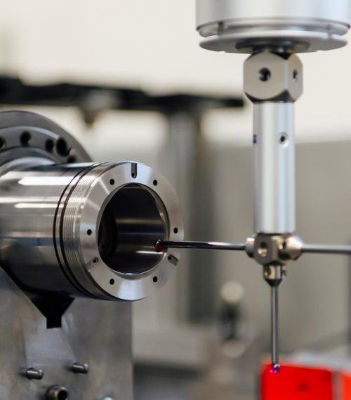 sala meterologica misurazioni di precisione